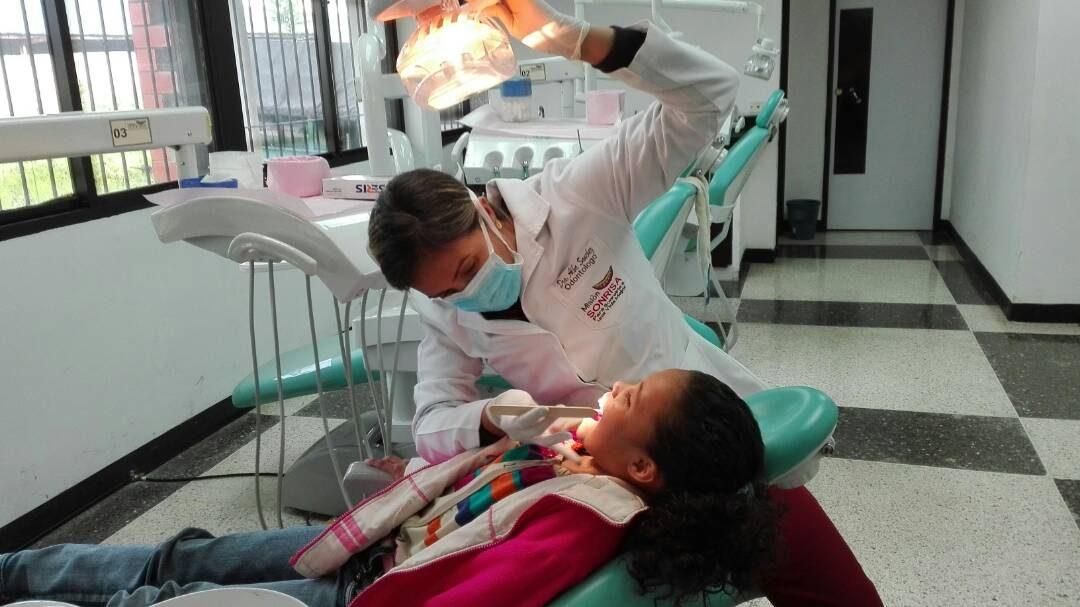 """Niños de UPI """"Violetas y Ratones"""" recibieron atención médico- odontológica"""