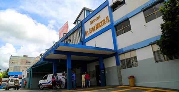 """Idenna realizó articulación con el Hospital """"Dr. Egor Nucete H."""" para la atención de NNA en Cojedes."""