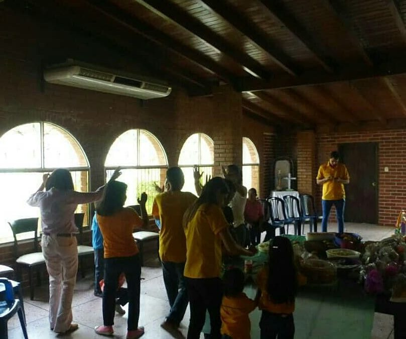 Idenna celebra el Día del Niño en las Unidades de Protección Integral de Cojedes