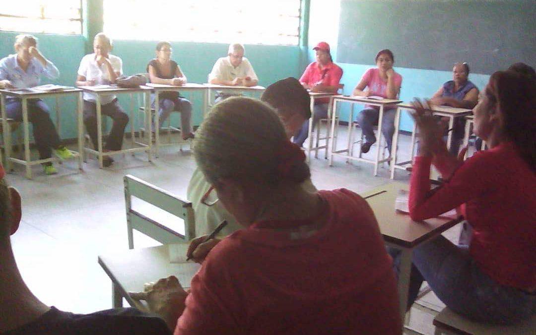 Organizan próximas jornadas de atención integral en la parroquia Catedral