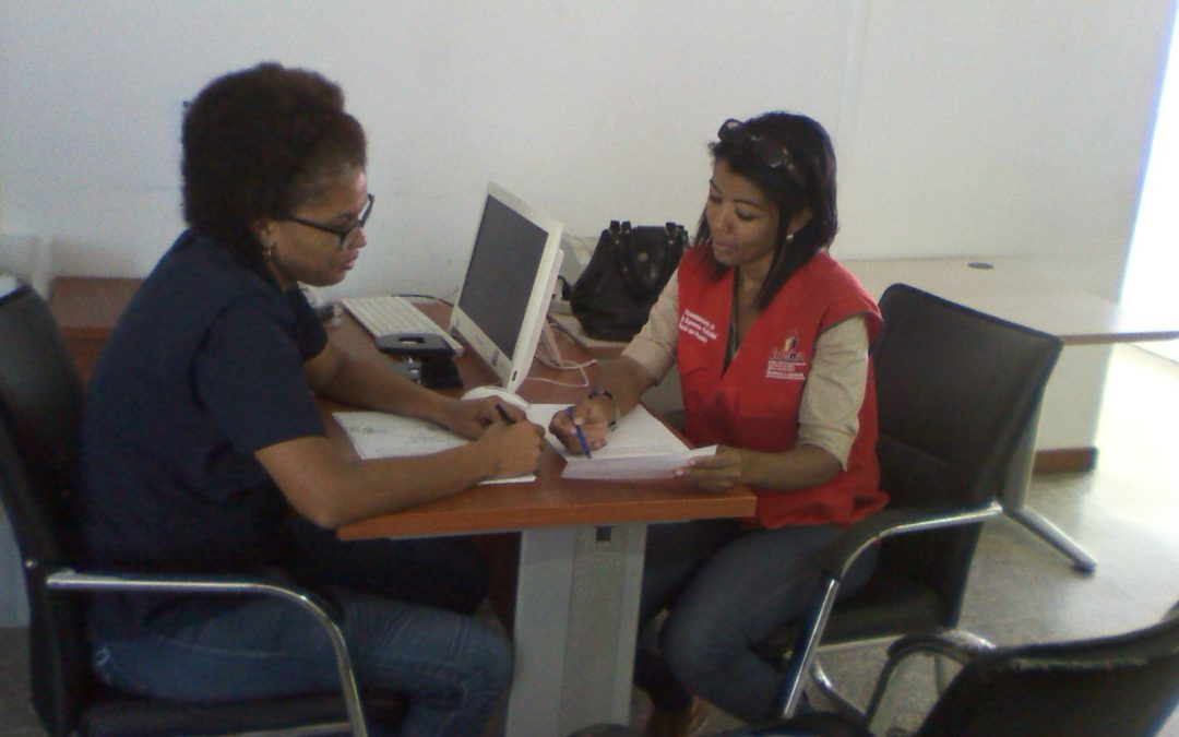 Idenna articuló con el Saime para garantizar el derecho a la identidad de NN en Vargas