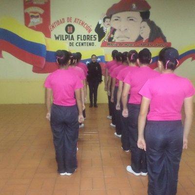 "Idenna impulsó talleres sobre Brigadas de Comunicación en la entidad de Atención ""Wilpia Flores de Centeno"" en Táchira"