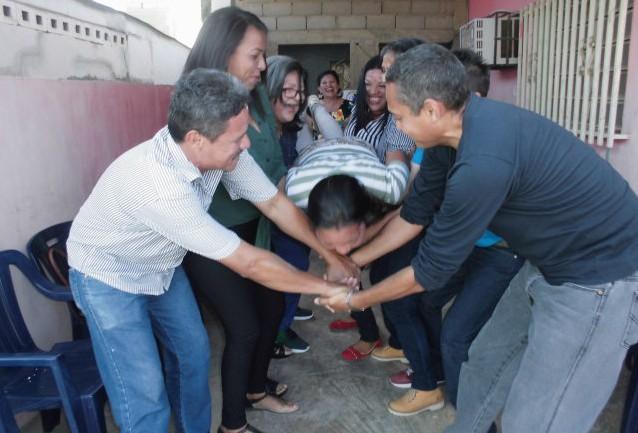 Idenna rindió homenaje a educadores y educadoras comunitarias en Falcón