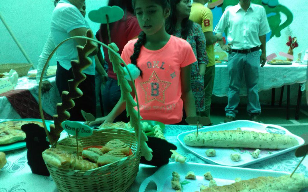 """Con éxito culminan curso de Panadería artesanal en el CCPI """"Canta Pirulero"""" del estado Táchira"""